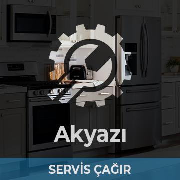 AkyazıBeyaz Eşya Teknik Servis