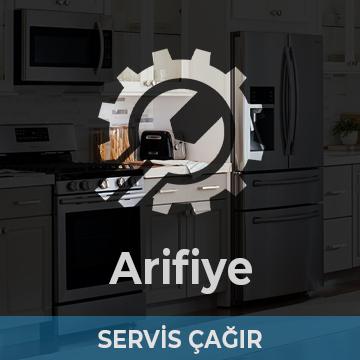 Arifiye Beyaz Eşya Teknik Servis