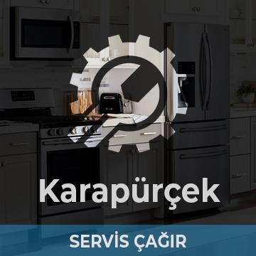 Karapürçek Beyaz Eşya Teknik Servis