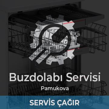 Pamukova Buzdolabı Servisi