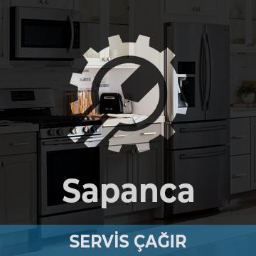 Sapanca Beyaz Eşya Teknik Servis